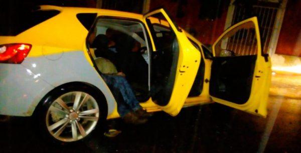 Identifican a las 4 víctimas de ataque armado en la Ciudad de Oaxaca
