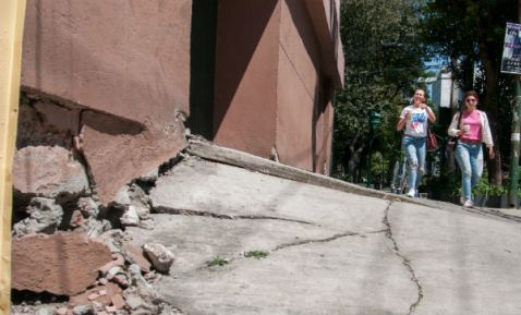 Si presenta estrés o no puede dormir por el sismo, necesario acudir a especialista: UNAM