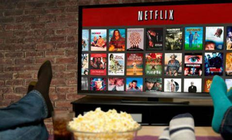 Netflix sube tarifas para poder agregar más series y películas exclusivas
