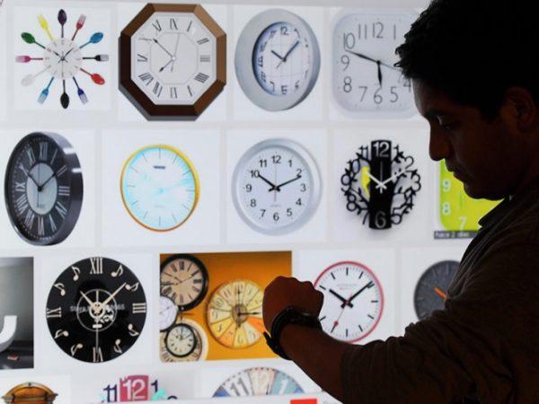 El domingo… 'fin' al Horario de Verano; hay que atrasar el reloj