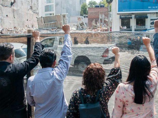 Beneficiarios del ISSSTE pueden pedir préstamos tras sismos