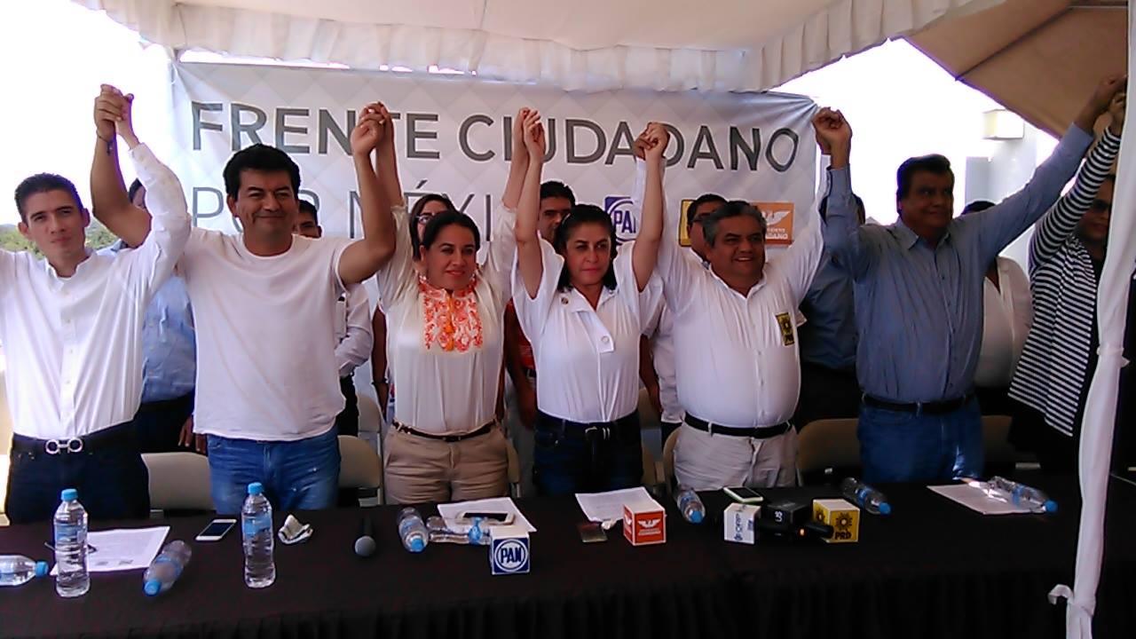 Sin partido político, Margarita Zavala no será competitiva en 2018: RMV