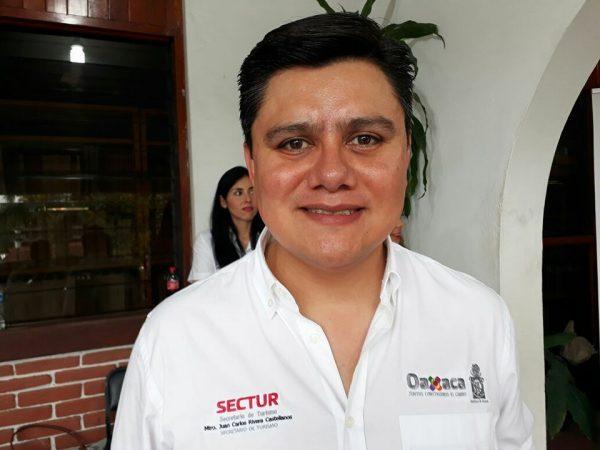 Campaña agresiva de promoción turística, iniciativa para atraer inversión a Oaxaca: SECTUR