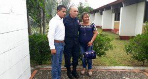Seguridad confirmada para la Feria del Mole y el Tamal en Chiltepec: Laura Pérez