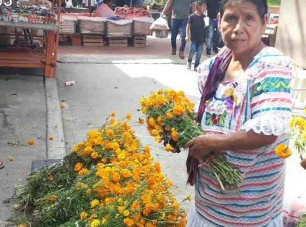 """Invita Jalapa de Díaz a disfrutar de la tradición mazateca del """"Día de Muertos"""""""