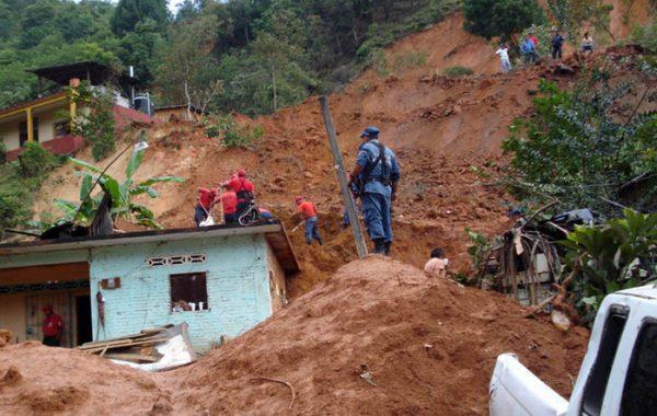Emite Segob Declaratoria de Emergencia para 19 municipios de Oaxaca
