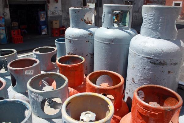 Aumenta gas un 11%, se quejan consumidores en Tuxtepec: PROFECO