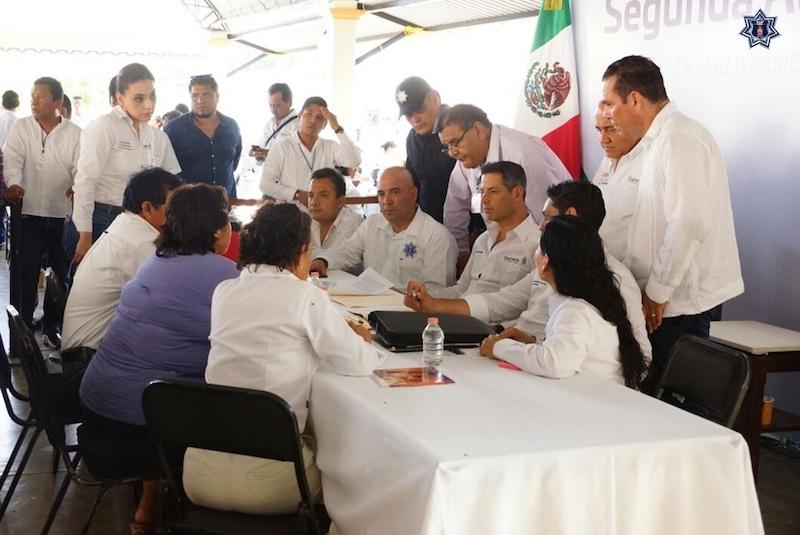 Inician pre registro para la Audiencia de Murat en Tuxtepec