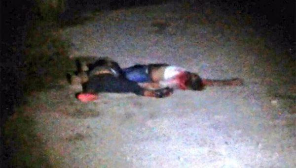 Domingo rojo en Oaxaca, con seis asesinados y un suicidio