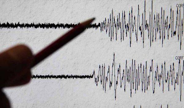 Sacude sismo de 4.6 grados a la capital oaxaqueña