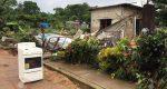Piden auxilio en Palo Gacho, más de 50 familias afectadas