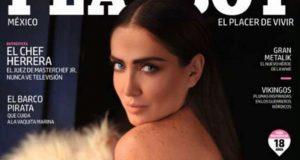 Primer conejita transgénero en Playboy