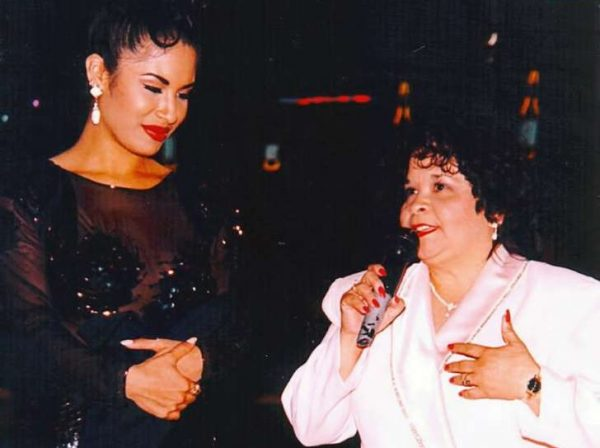 Asesina de Selena confiesa por primera vez por qué la mató