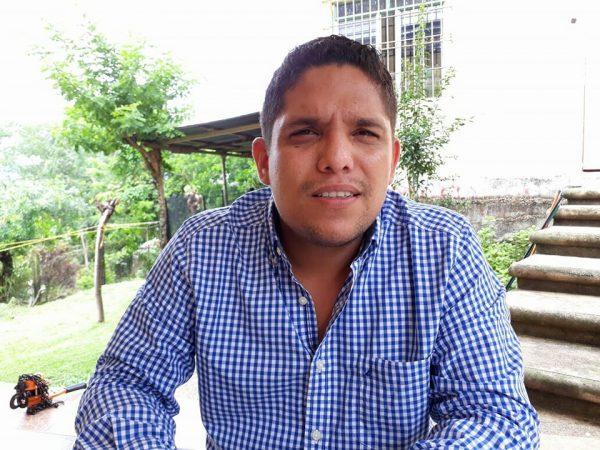 Nuevo mercado será el corazón económico de Jalapa y sus alrededores: Arturo García