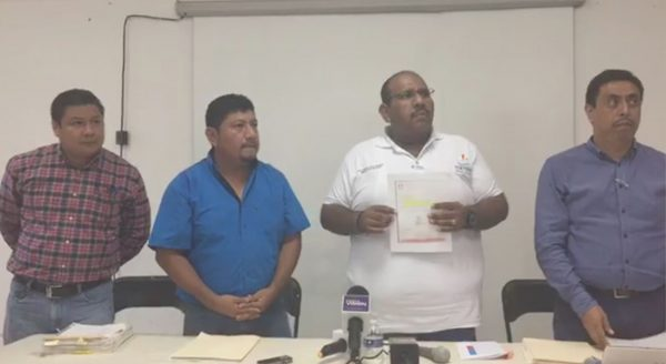 Con foto de supuesto documento oficial, Ayuntamiento responde a Sacre