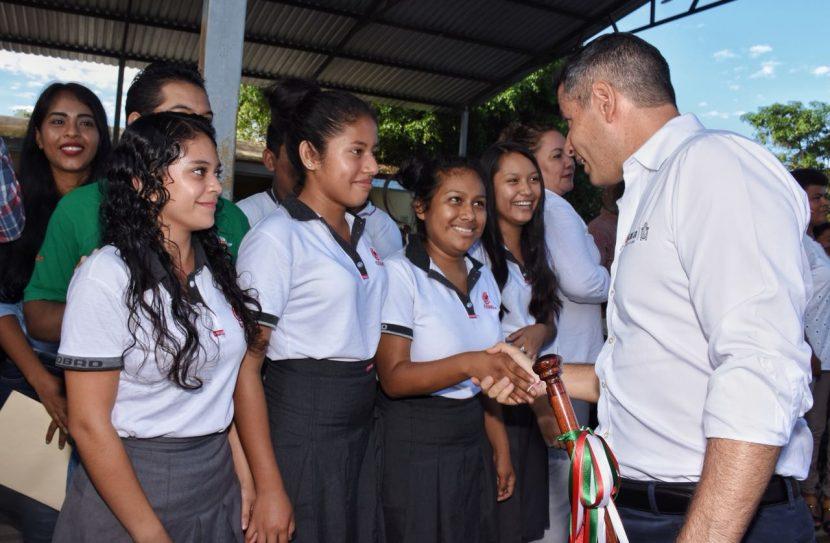 """Arranca AMH Programa """"Vamos Juntos a la Escuela"""""""
