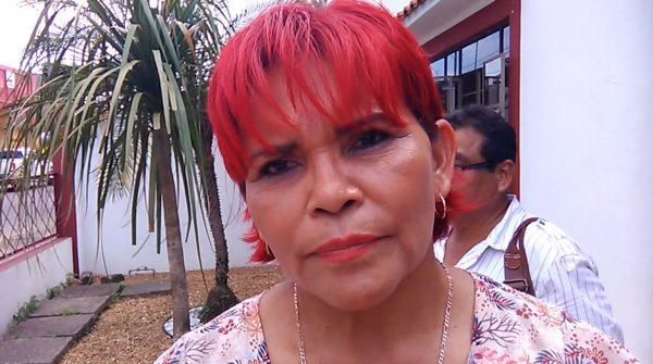 Diputada de MORENA investigará qué pasó con ley de ingresos de Tuxtepec porque a ellos no los tomaron en cuenta