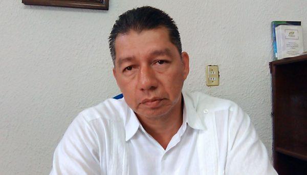 Carpas se instalarían sobre Juárez, no en Independencia: CANACO