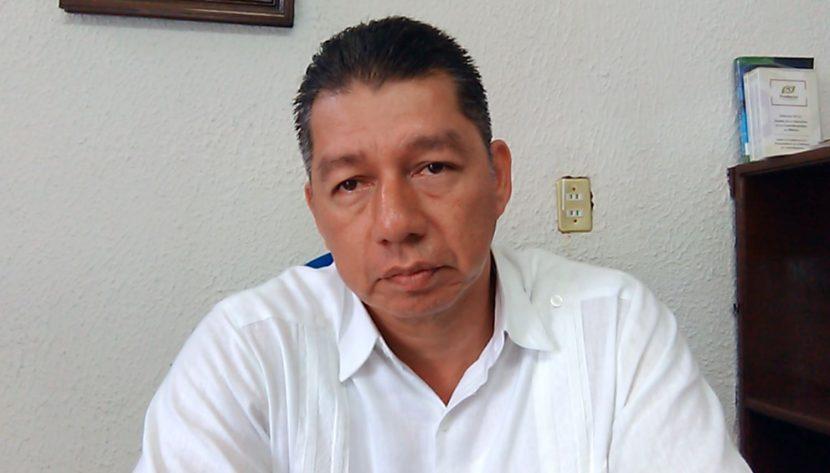 Dependencias estatales dejan plantados a comerciantes y ayuntamiento