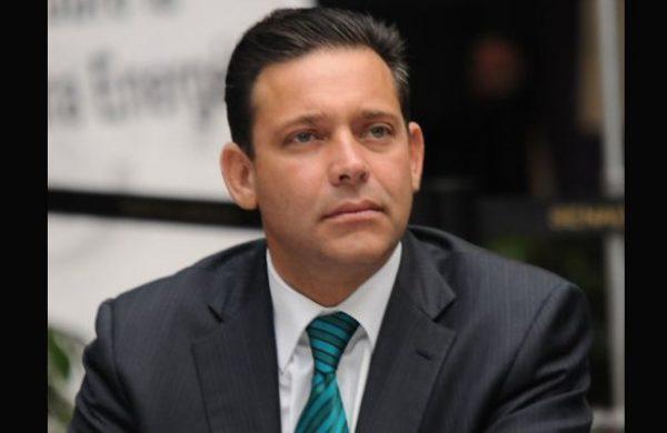Detenido ex gobernador de Tamaulipas