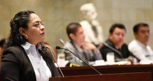 Adolescentes deberán hacer servicio a la comunidad: Vignon Carreño