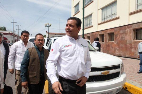 Dictan formal prisión al exgobernador de Tamaulipas, Eugenio Hernández