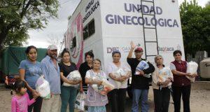 Brigadas DIF Oaxaca apoyan a familias damnificadas de la Mixteca y zona Mixe