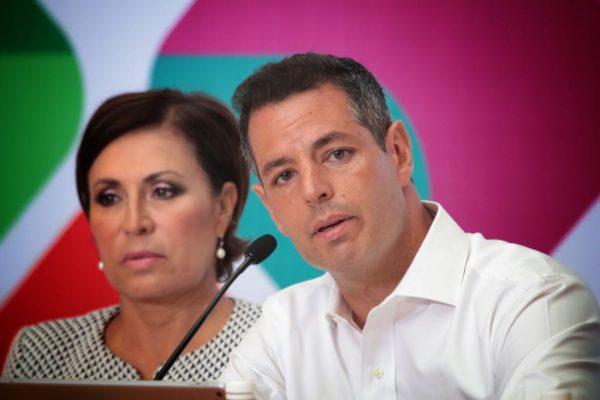 """Presenta AMH Estrategia """"Oaxaca nos necesita"""""""