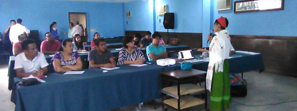 Invierten seis millones de pesos para capacitar a prestadores de servicio