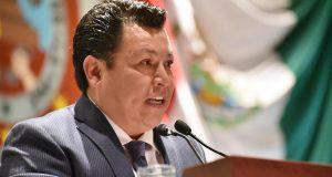 Diputado Medina Casanova del PRI, para evitar catástrofes propone desfogue controlado de presas en la Cuenca