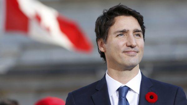 Justin Trudeau llega mañana a México