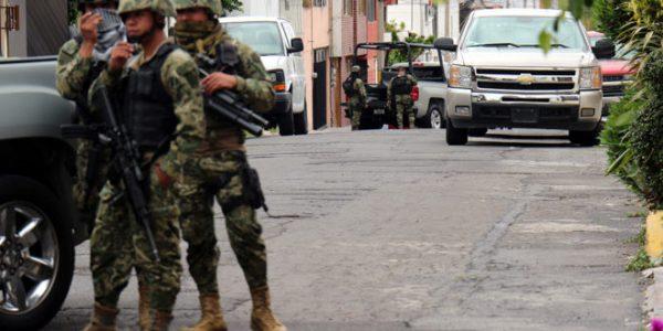 """Abaten al """"Z55"""" en Puebla"""