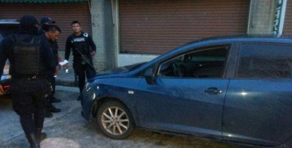 Atacan a hijo de Eva Cadena en Veracruz