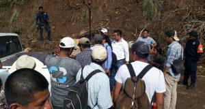 Más de mil alumnos afectados por sismos y lluvias en Teutila