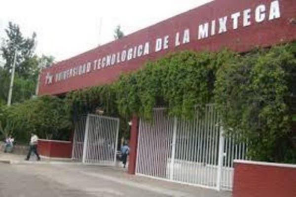 Hallan muerto a estudiante enla Universidad Tecnológica de la Mixteca