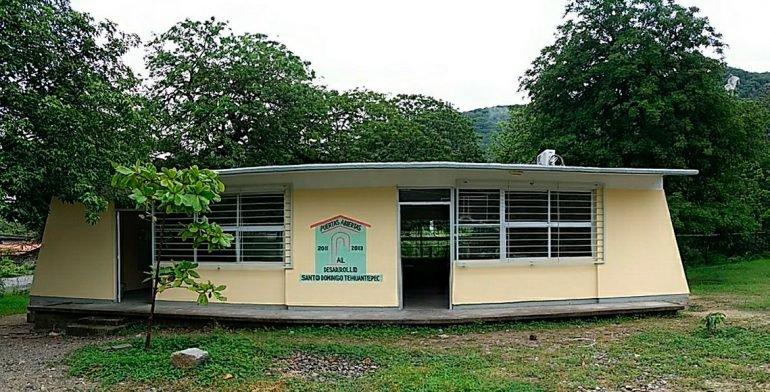 Regresarán a clases primeras escuelas reparadas en el Istmo