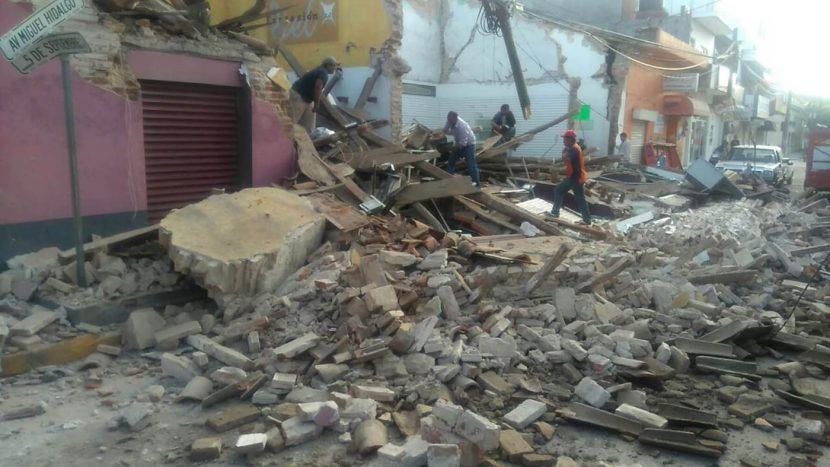 En Juchitán nunca hemos aplicado la norma estatal de construcción, admite alcadesa