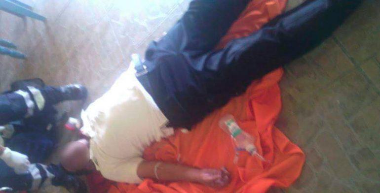 6 heridos por balacera en la Costa