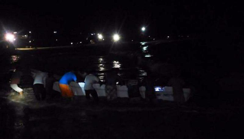 Mar de fondo hunde 11 lanchas en puerto escondido tvbus mar de fondo hunde 11 lanchas en puerto escondido altavistaventures Images