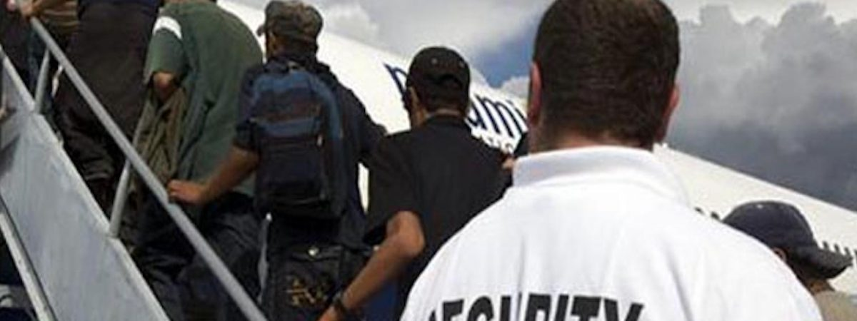 Disminuye repatriación de Oaxaqueños un 10%: INM