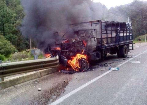 Policías asesinados en Chiapas iban desarmados: Gobierno