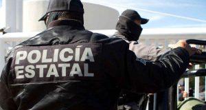 Policía Estatal de Oaxaca, la quinta peor policía de México