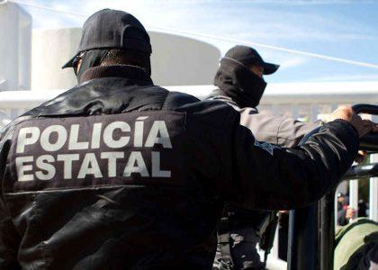 Buscan a policías desaparecidos en la costa de Oaxaca
