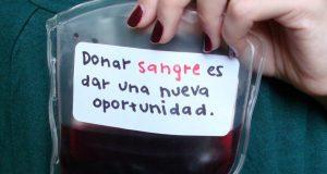 Disminuyen donantes en Banco de Sangre, invitan a donar