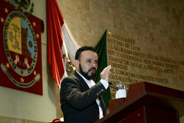 Deuda pública innecesaria para la reconstrucción: Jesús Romero