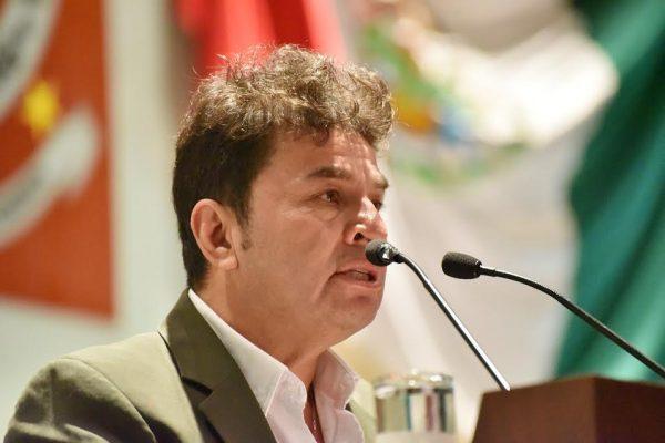 Niegan libertad bajo fianza al ex diputado Juan Vera Carrizal