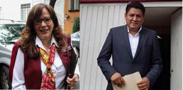 Irineo irá en la encuesta, trasciende reunión con Yeidckol en el Comité Nacional