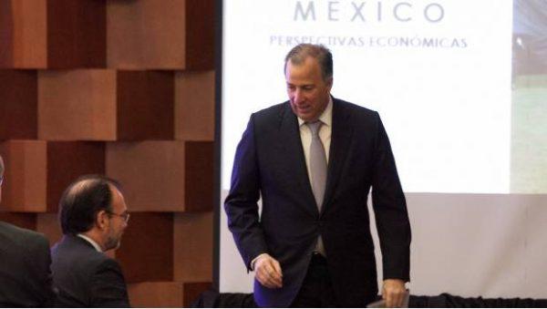 """""""Próximas horas"""" destape de Meade; declinarían por él Narro y Eruviel: García Soto"""