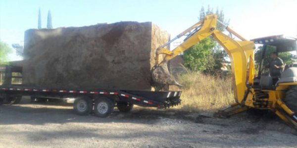 Hallan 27 mil litros de huachicol bajo tierra, en Guanajuato