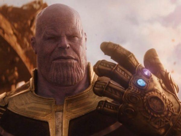 Tráiler de 'Avengers: Infinity War' triunfa con 57 millones de reproducciones
